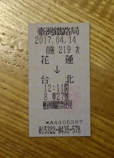 台湾鉄路局