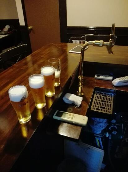 ビール・サーバー
