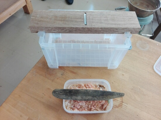 鰹節削りセット