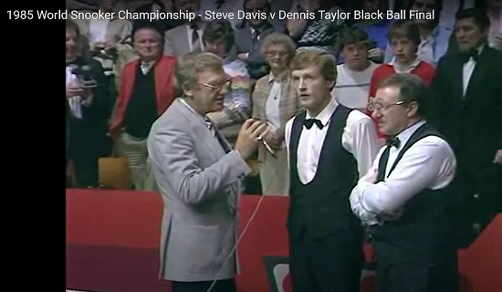 1985 World Snooker Championship