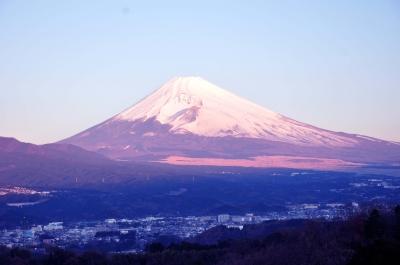 富士山 2 富士見台