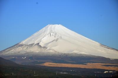 1月16日 富士見台