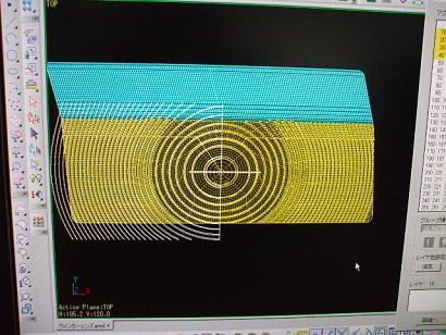 3Dモデリング-1