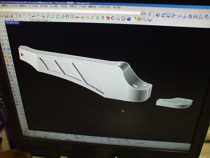 ステップ3Dモデル-1