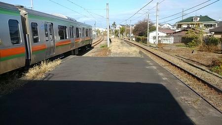 箱根ヶ崎ホーム
