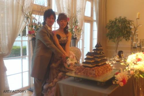 Takafumi & Yumi