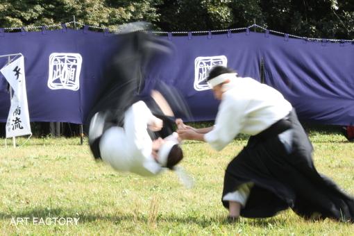 明治神宮 日本古武道大会