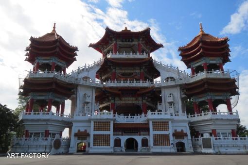 中元祭祀文物館