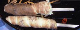 信州田舎暮らし 焼きパン