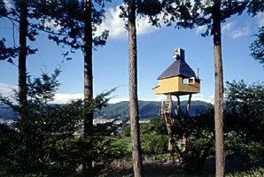 信州田舎暮らし いい家