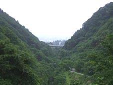 浅川穴あきダム