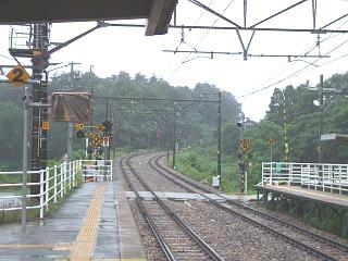 スローなJR飯田線