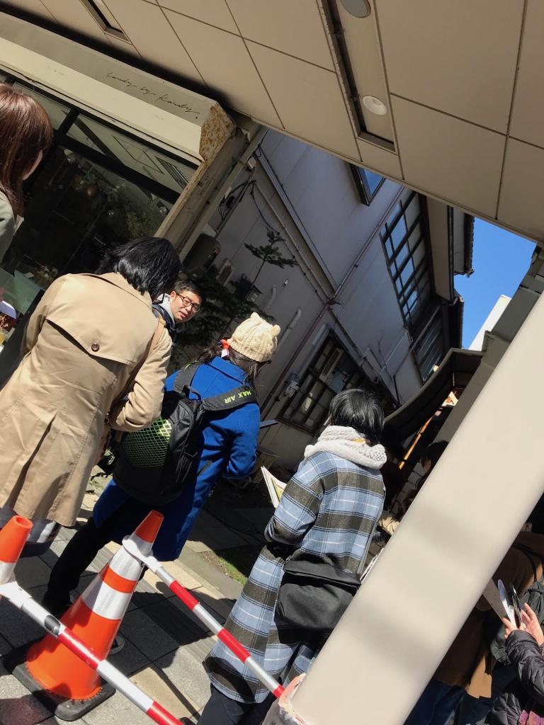 門前まち歩き_迫団長