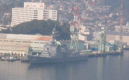 DDG-176鳥海