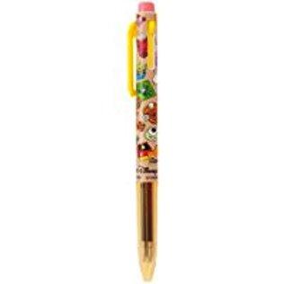 三色ボールペン