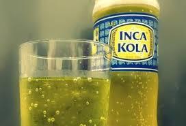 インカコーラ