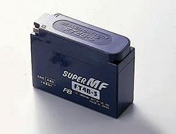 MFバッテリー/FT4B-5:amazon