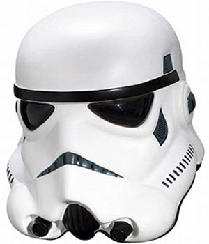STAR WARS Helmets Storm Trooper