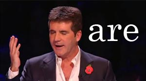 are[Simon Cowell]
