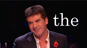 the[Simon Cowell]