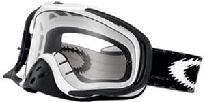 Oakley MX Crowbar MX 01-684 Goggles