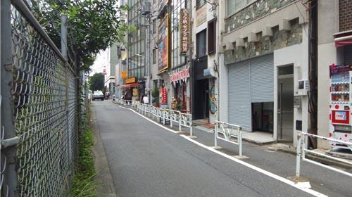 ダムショップ 渋谷 DAMMTRAX 直営店