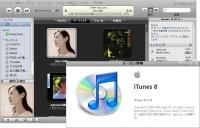 iTunes8.2.1.6
