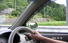 いつも運転ありがとう*