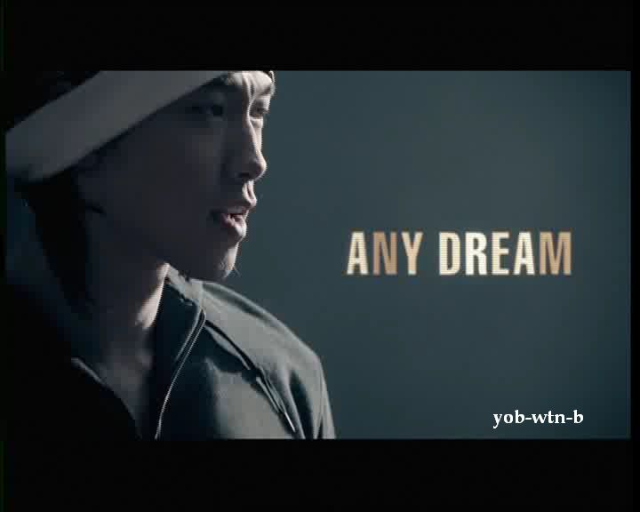 Any_Dream_MV
