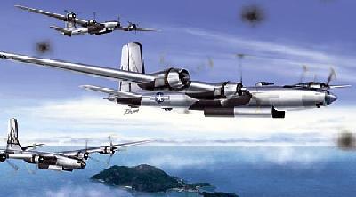1/144 Douglas XB-31 Raidmaster【アニグラント4031】