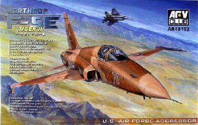 F-5E TIGER2