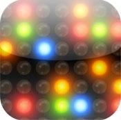 LED sign icon