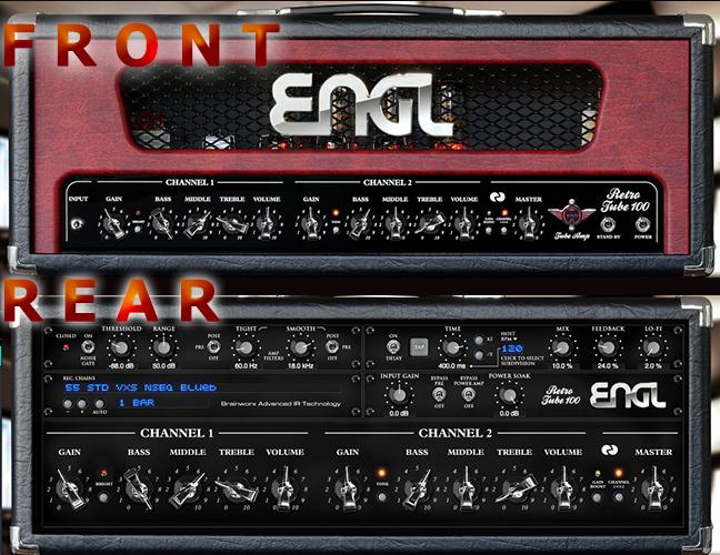 ENGL/E646VS