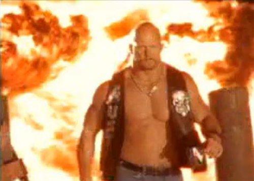 WWEの噂・裏技・裏話_ストーン・コールド・スティーブ・オースチン