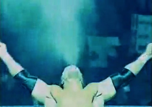 WWEの噂・裏技・裏話_トリプルH
