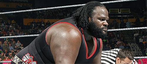 WWEの噂・裏技・裏話_マーク・ヘンリー
