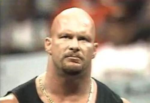 WWEの噂・裏技・裏話_ストーンコールド・スティーブ・オースチン
