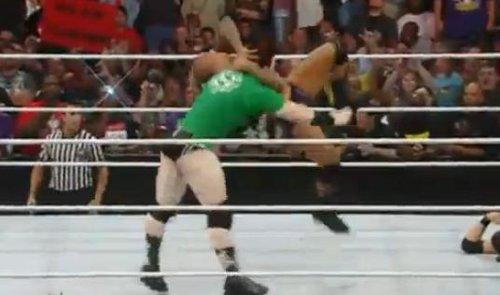 WWEの噂・裏技・裏話_ランディ・オートンのRKO