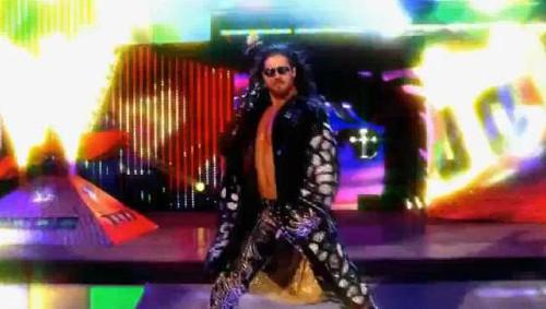 WWEの噂・裏技・裏話_ジョン・モリソン