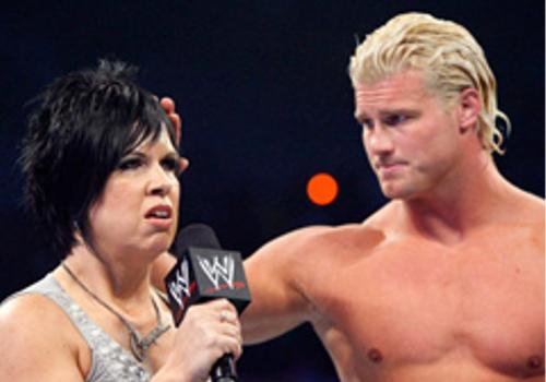 WWEの噂・裏技・裏話_ヴィッキー・ゲレロとドルフ・ジグラー