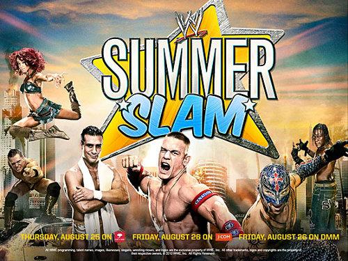 WWEの噂・裏技・裏話_サマースラム2011