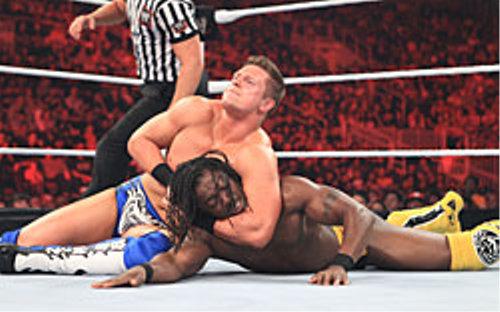 WWEの噂・裏技・裏話_サブミッション・ホールド