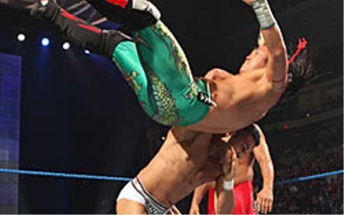 WWEの噂・裏技・裏話_ジョバー