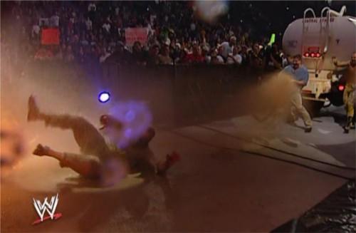 WWEの噂・裏技・裏話_エディ・ゲレロとビッグ・ショーの抗争