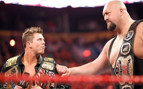 WWEの噂・裏技・裏話_ビッグ・ショー