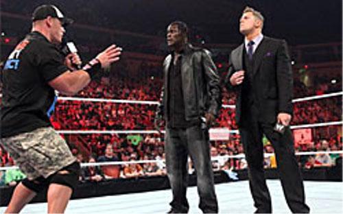 WWEの噂・裏技・裏話_オーサム・トゥルース