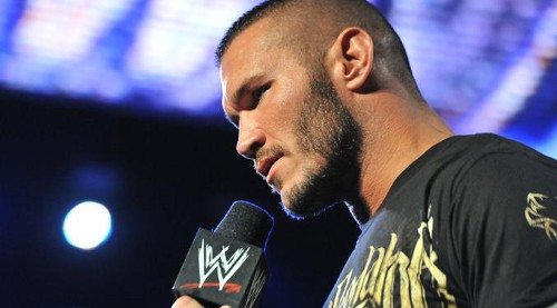 WWEの噂・裏技・裏話_ランディ・オートン