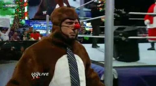 WWEの噂・裏技・裏話_マイケル・コール2