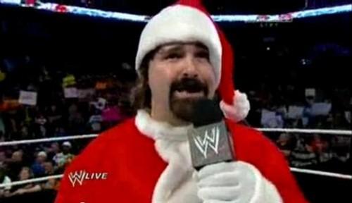 WWEの噂・裏技・裏話_ミック・フォーリー