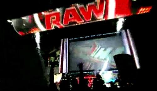 WWEの噂・裏技・裏話_WWEマンデーナイトRAW